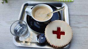 Zwitsers gebak in Biel
