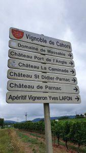 genoeg wijnchateaux in Puy-l'Èvêque
