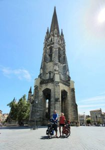 de finishfoto in Bordeaux